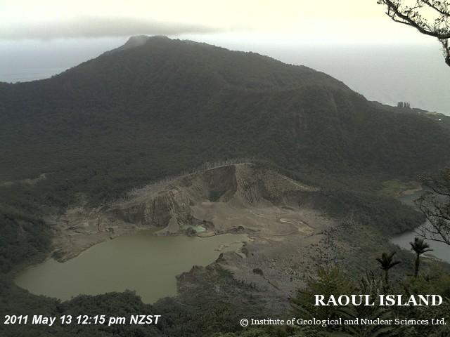 Raoul Island pic 130511