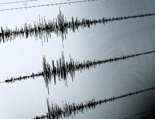 Seismograph-reuters