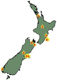 GNS recent quakes - 060711a