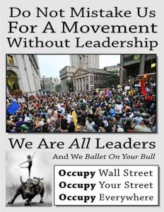 #ows ~ We are all leaders