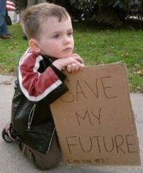 Save My Future ~ OWS
