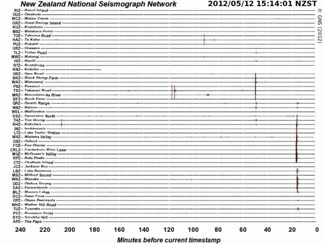 NZ Cashmere mag 3.9 quake - NSN 120512