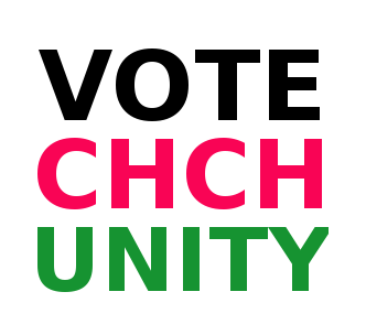Vote Christchurch Unity