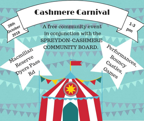 'Cashmere' Carnivàle 281018